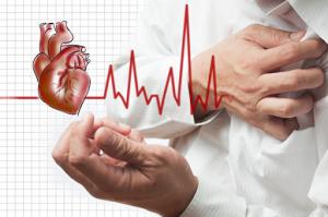 心脏骤停是怎么回事?为什么会出现心脏骤停?